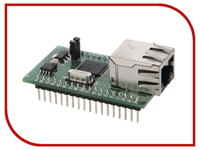 Игрушка Конструктор Радио КИТ Jerome RMC012 - Ethernet модуль<br>