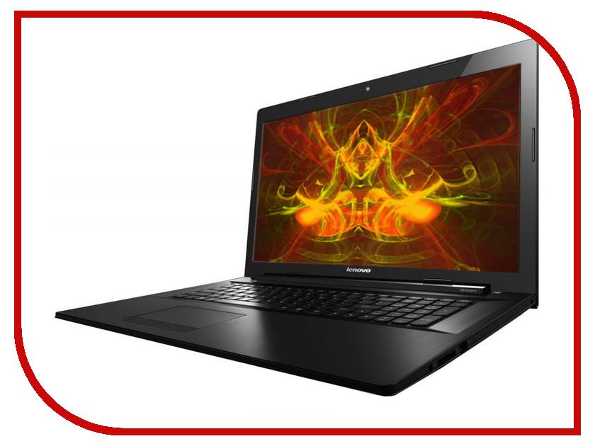 Ноутбук Lenovo IdeaPad G7080 Black 80FF00KXRK Intel Celeron 3215U 1.7 GHz/4096Mb/500Gb/No ODD/Intel HD Graphics/Wi-Fi/Bluetooth/Cam/17.3/1600x900/Windows 10 64-bit