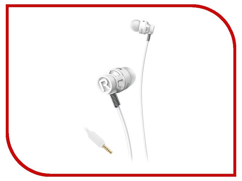 Наушники Philips SHE5200WT/51