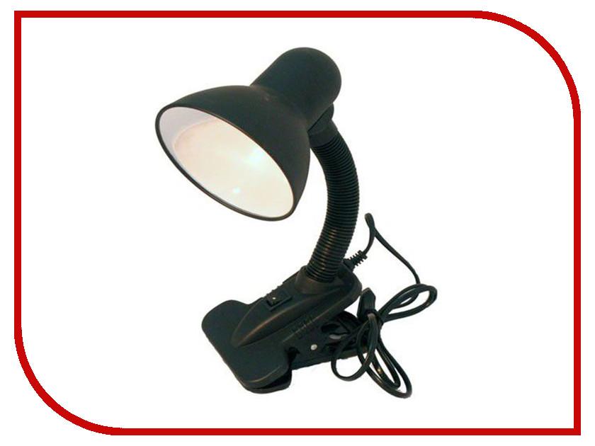 Лампа Uniel TLI-206 Black 02460