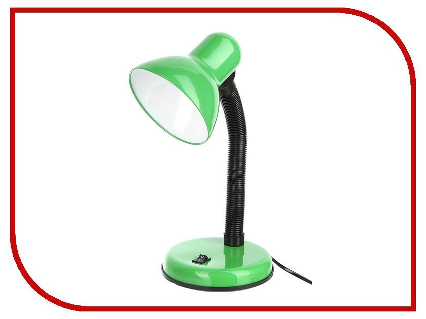 Лампа Uniel TLI-224 Green 09413