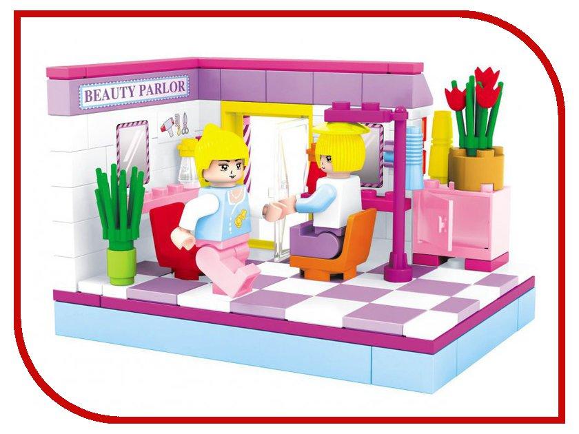 Конструктор Ausini Страна чудес Салон красоты 24411 куплю салон красоты в херсоне