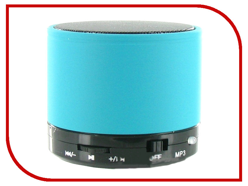 ������� Krutoff BL-S10 Light Blue