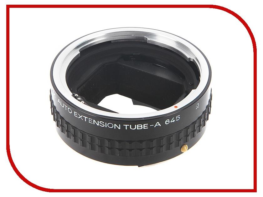 Удлинительное кольцо Pentax Extension Tube-A №2 для 645 Series 38502