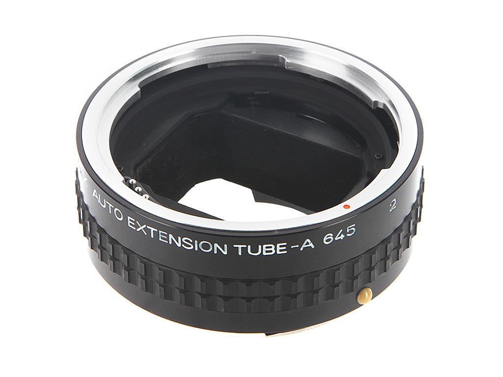 Удлинительное кольцо Pentax Extension Tube-A №2 для 645 Series 38502<br>