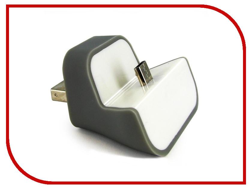 Аксессуар Krutoff iDock USB - MicroUSB IS-N066-3 14066<br>