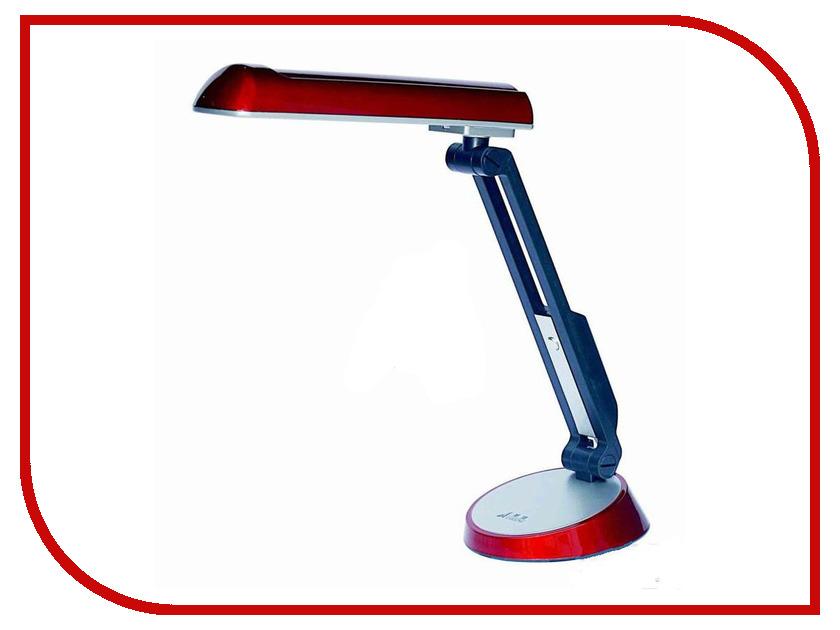 Лампа Uniel TTL-006 Red 02248<br>