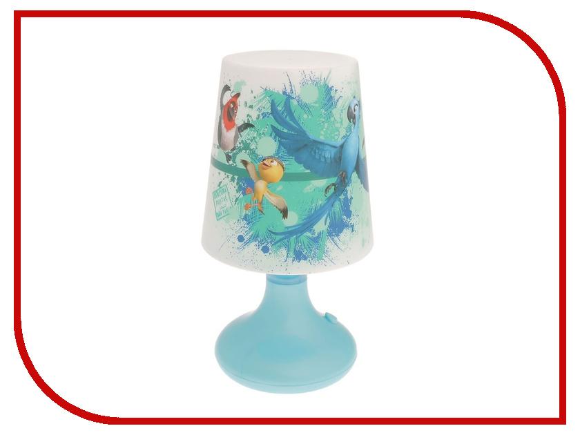Лампа Uniel RIO TLD-540 RIO1-25 Blue 08322