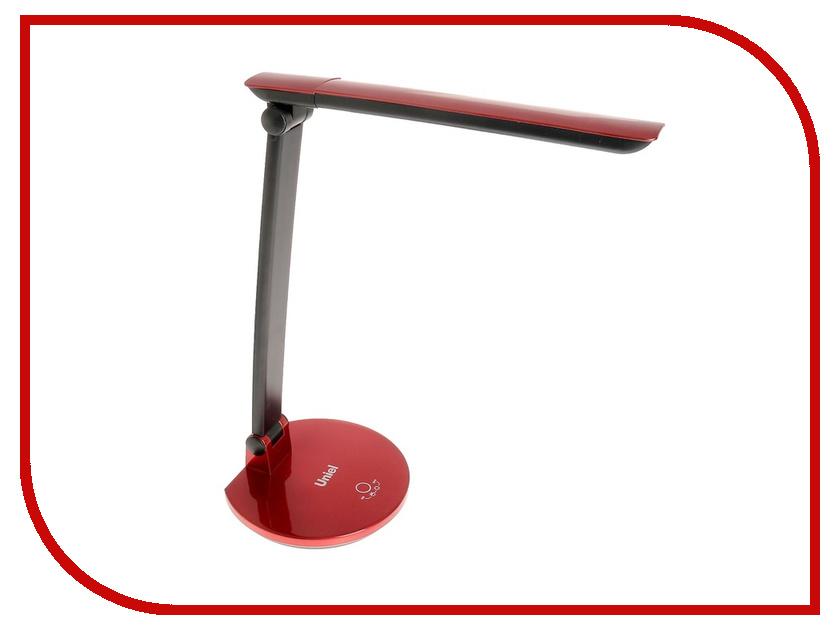 Лампа Uniel TLD-512 Red 07539<br>