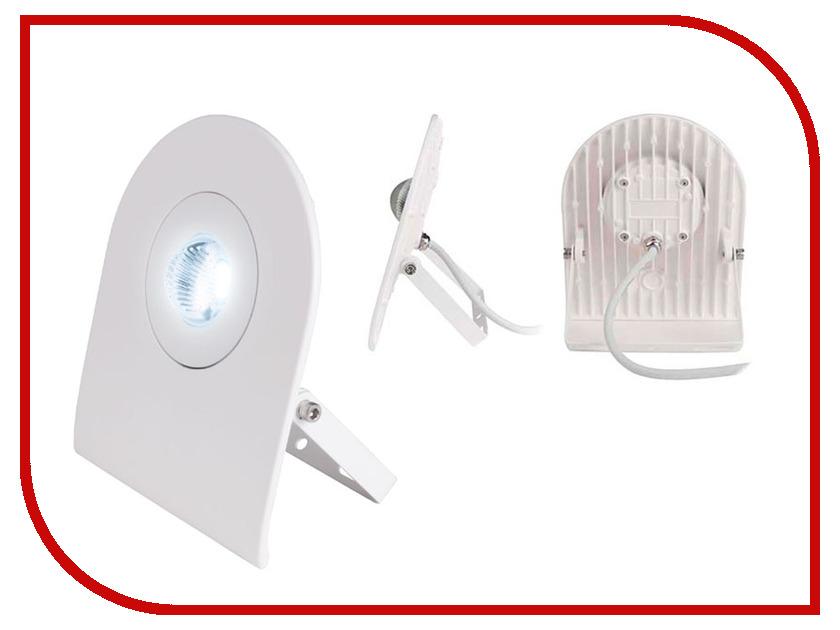 Лампа Uniel ULF-F10-50W/DW IP65 White UL-00000389