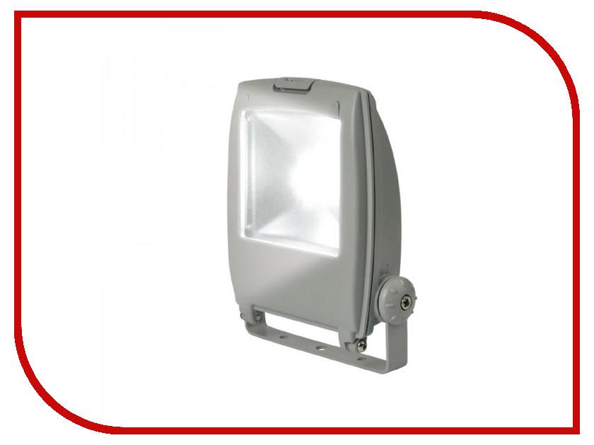 Лампа Uniel ULF-S02-10W/DW IP65 Grey 07399