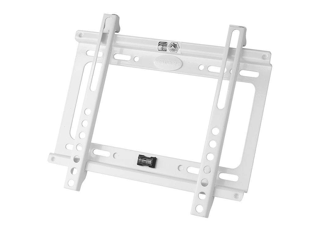 Кронштейн Kromax IDEAL-5 (до 35кг) White