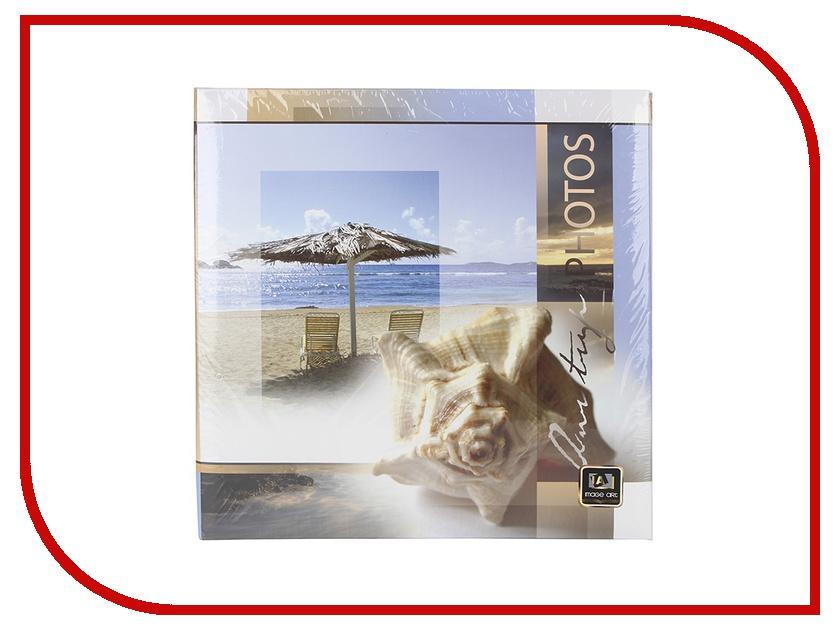 Фотоальбом Image Art 199 10х15см 400 фото IA-RB400P Морская Б0003142