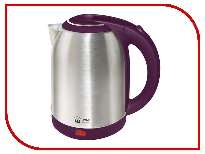 Чайник HOME-Element HE-KT155 Violet<br>