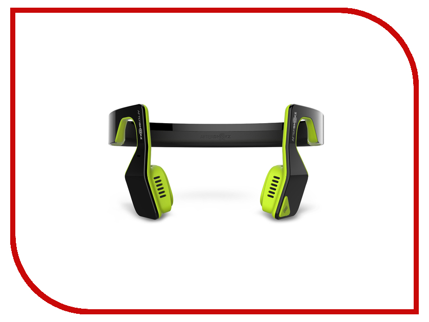 Гарнитура AfterShokz Bluez 2s Neon AS500SN<br>