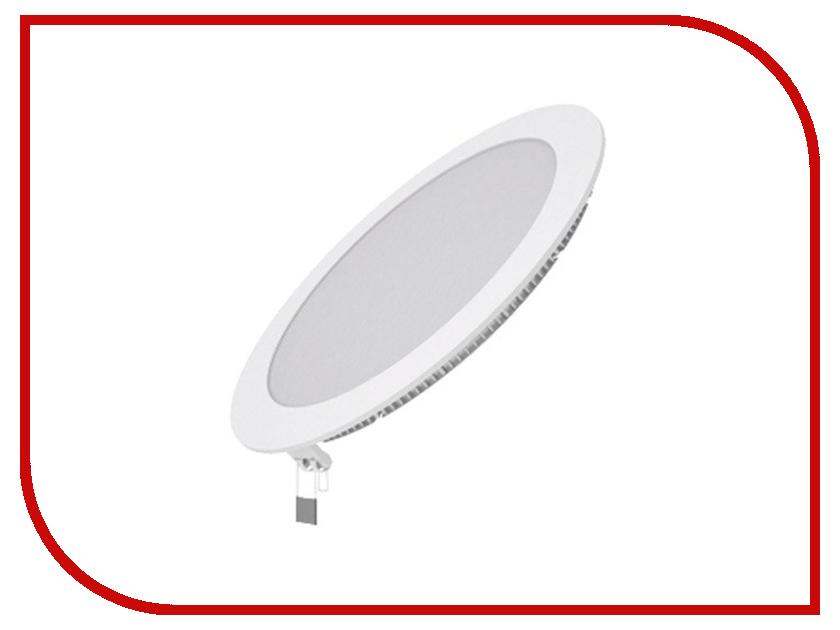 Светильник Gauss IP20 12W 4100K 939111212<br>