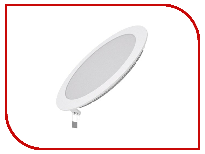 Светильник Gauss IP20 12W 2700K 939111112<br>