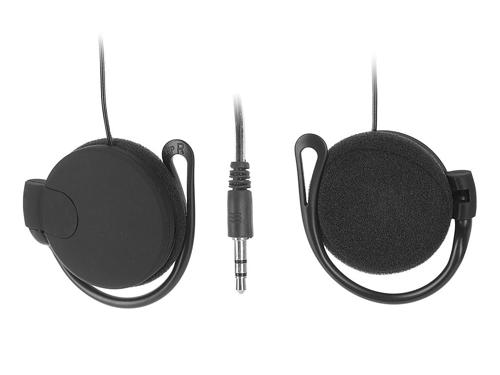 Perfeo Twins PF-TWS-BLK Black защитное стекло с силиконовыми краями perfeo для черного iphone 6 6s глянцевое pf tg3d iph6 blk