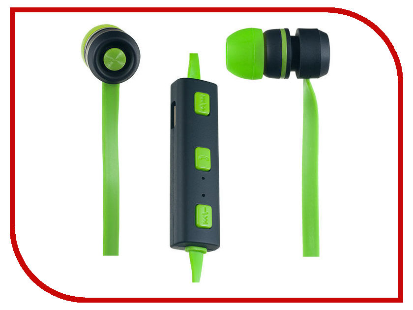 Perfeo Sound Strip PF-BTS-GRN/BLK Green-Black цены