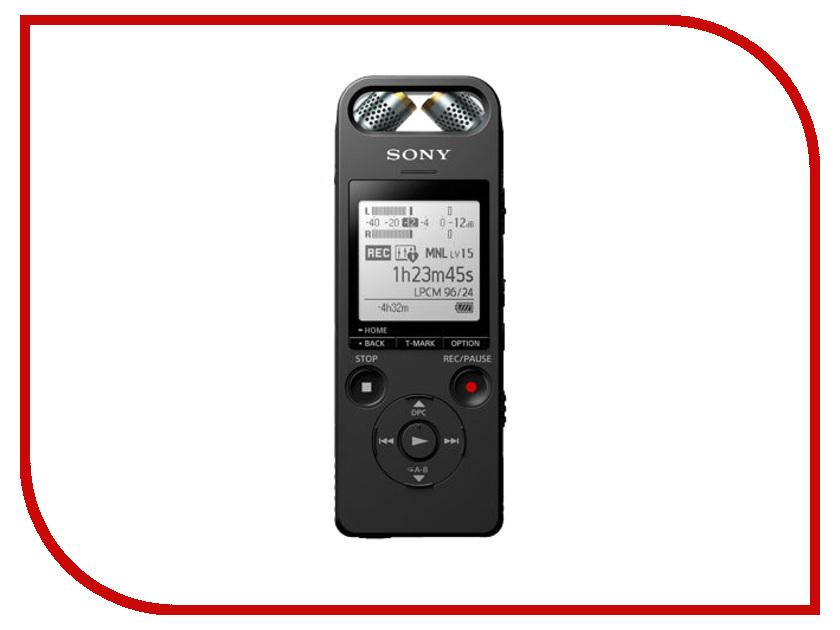 Диктофон Sony ICD-SX2000