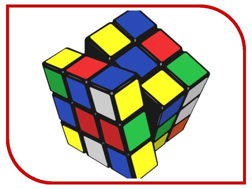 Кубик Рубика СмеХторг Кубик Рубика