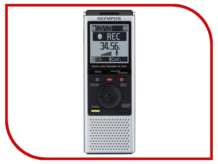 Диктофон Olympus VN-425PC<br>