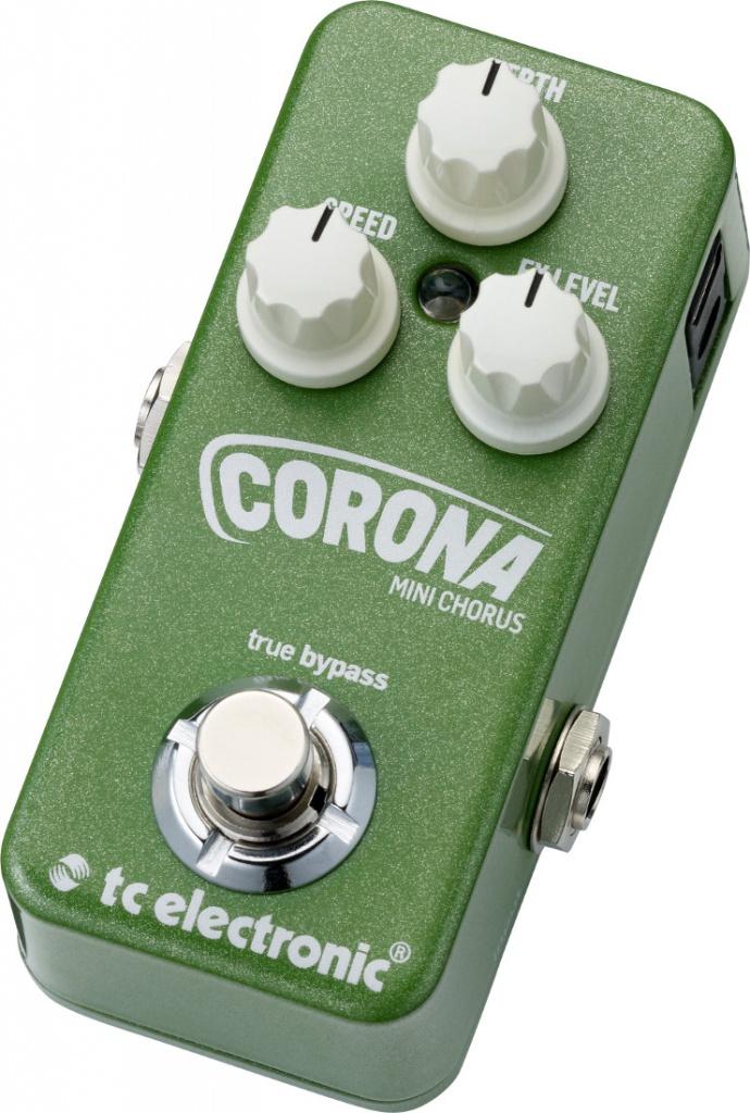 Аксессуар TC Electronic Corona Mini Chorus<br>