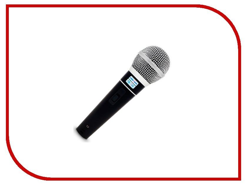 Микрофон Sound Wave FM-128 101050st