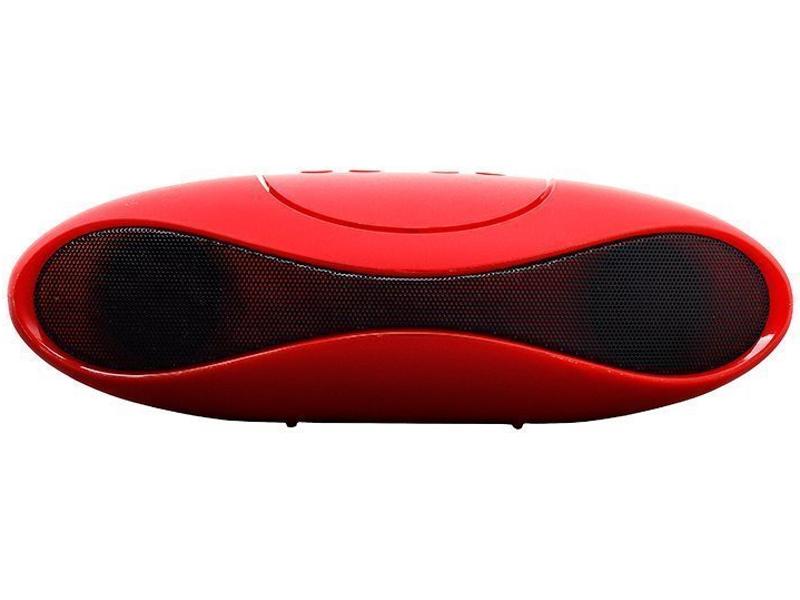 Колонка Activ Beats Fb Red 41807<br>