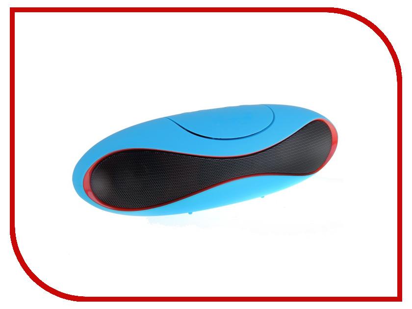 Колонка Activ Beats Fb Blue 41805