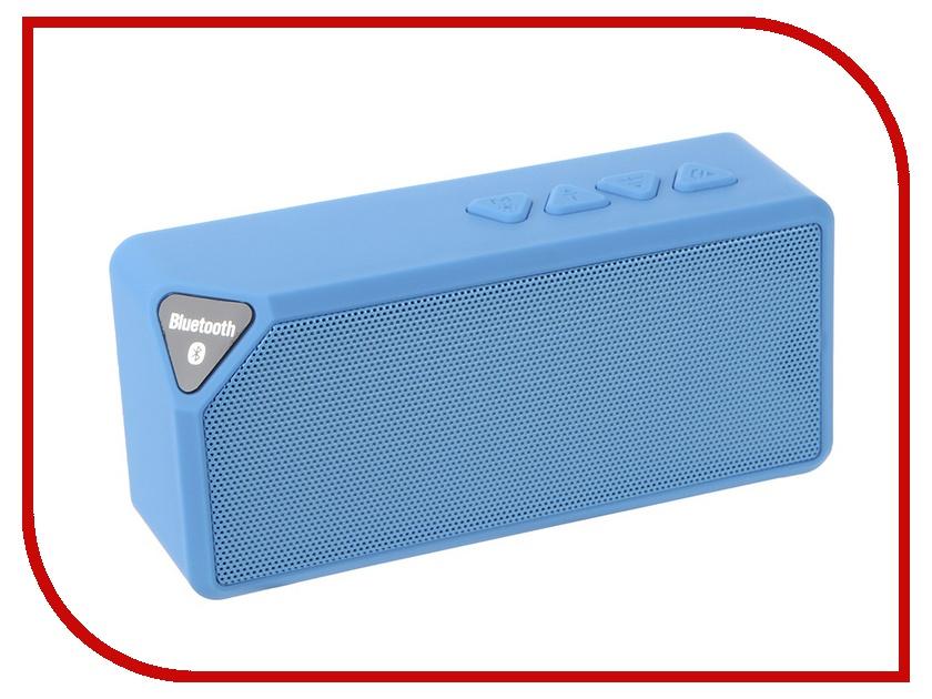 Колонка Activ X3S Blue 49693