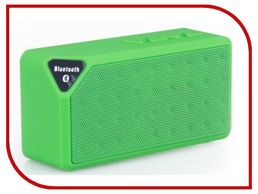 Колонка Activ X3 Green 48807