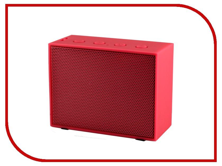 Колонка Activ RC-1033 Red 57703