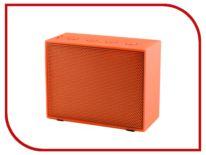 Колонка Activ RC-1033 Orange 57702<br>