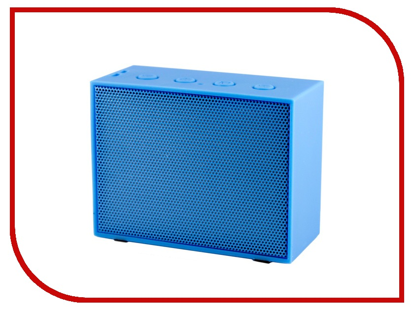 Колонка Activ RC-1033 Blue 57700