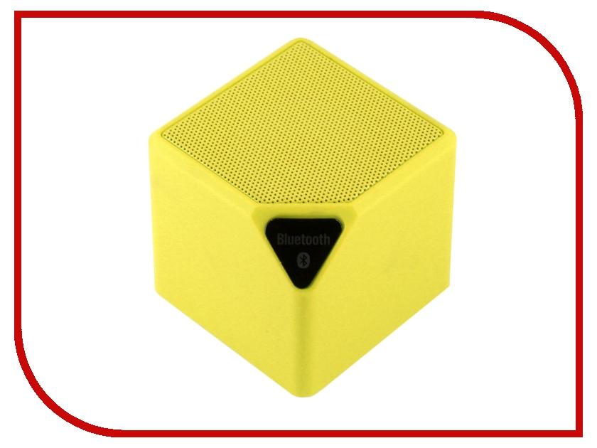 Колонка Activ YCW mini X-3 Yellow 56643
