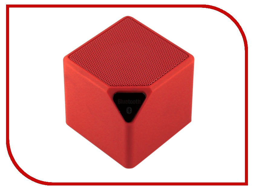 Колонка Activ YCW mini X-3 Red 56642 колонка activ hoperstar h34 red 80745