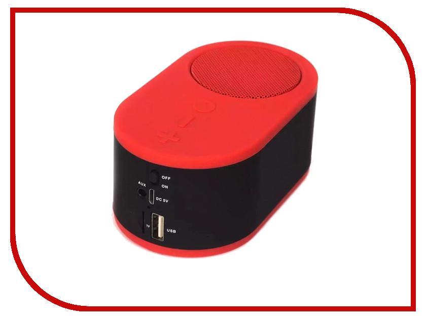 Колонка Activ RK-912 Red 56632
