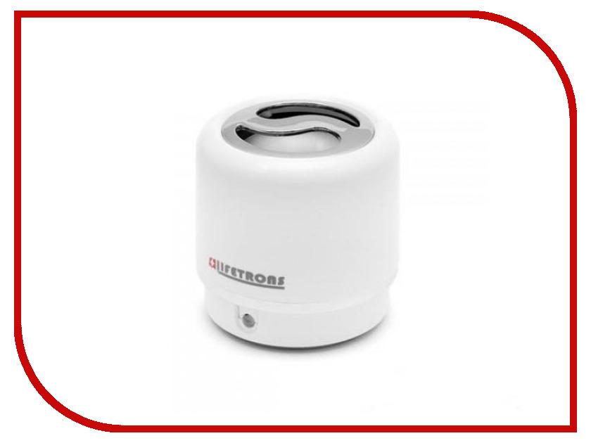 Колонка Lifetrons FG-8008-WH-IA 100842st<br>