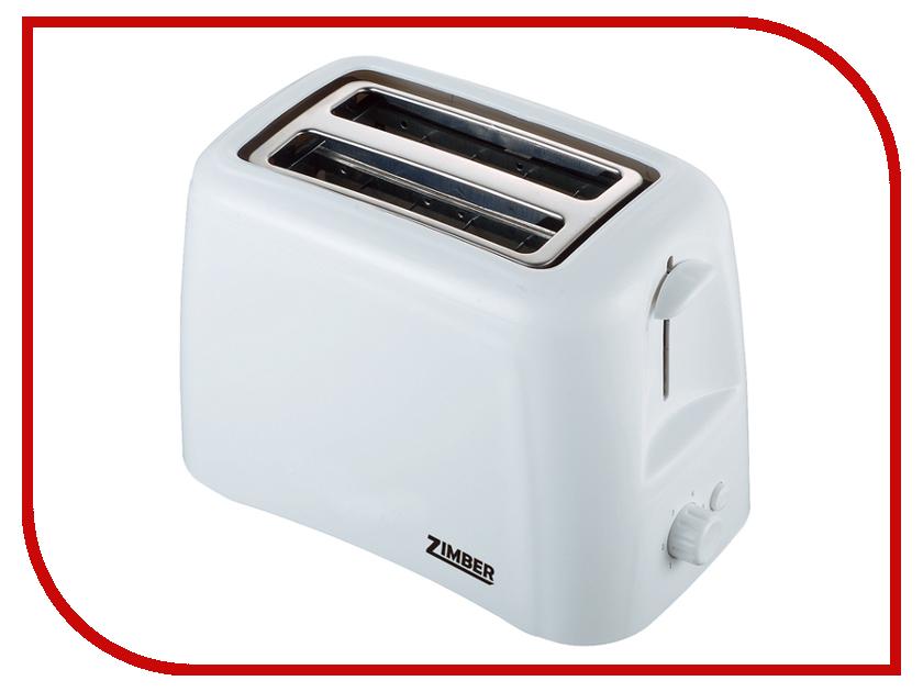 Тостер Zimber ZM-10663<br>