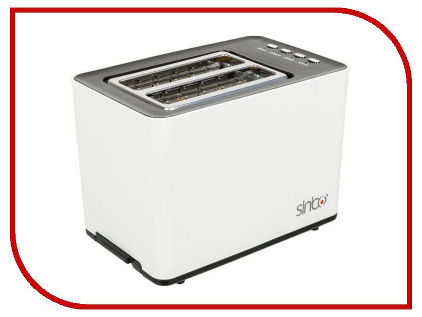 Тостер Sinbo ST-2418