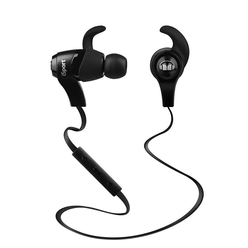 Гарнитура Monster iSport Bluetooth Wireless<br>