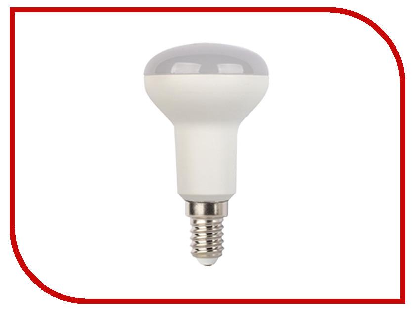 Лампочка Ecola Reflector LED Premium E14 7W R50 220V 4200K G4PV70ELC лампочка ecola globe led e14 7w g45 220v 4000k k4lv70elc