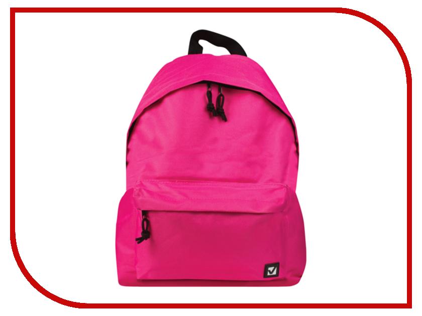 Рюкзак BRAUBERG B-HB1625 Pink 225375