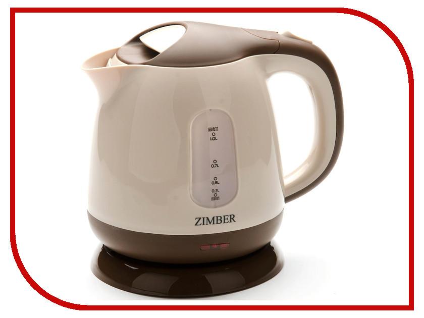 Чайник Zimber ZM-11072 цена