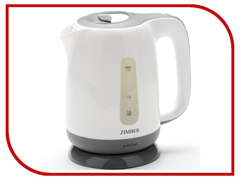 Чайник Zimber ZM-11073 чайник zimber zm 10975