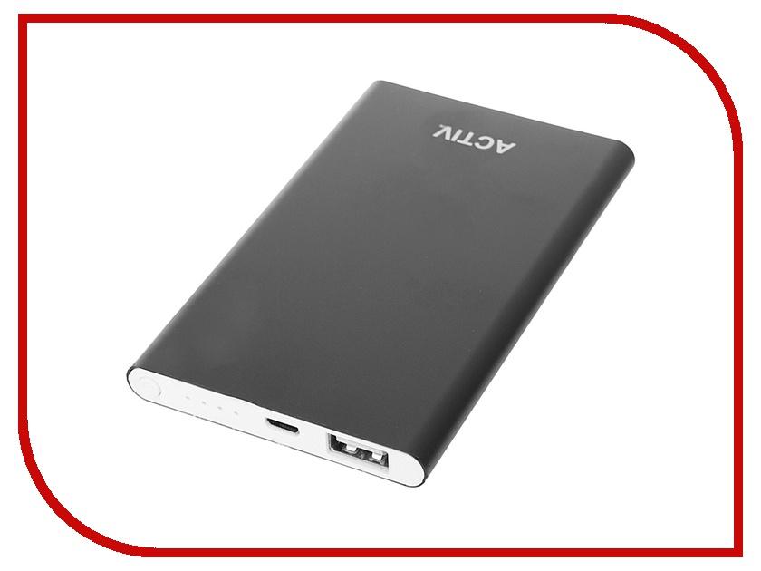 Аккумулятор Activ Vitality 4500mAh Black 55046