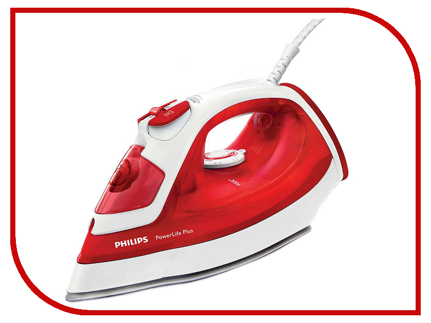 Утюг Philips GC 2986/40 gc 3730 philips