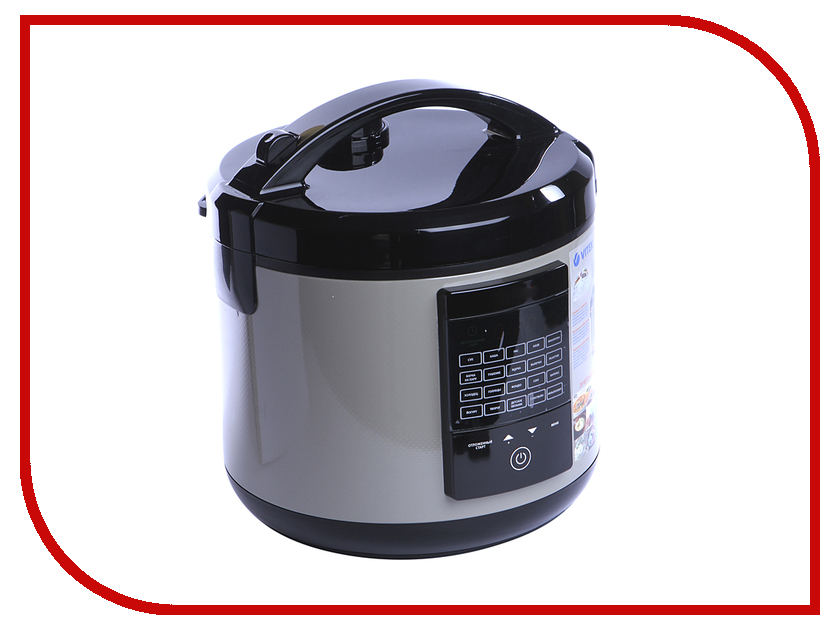 Мультиварка Vitek VT-4271 CM мультиварка vitek vt 4252 gd