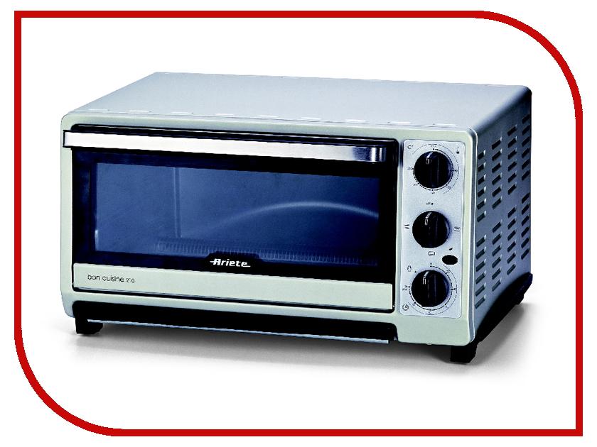 Мини печь Ariete 973 Bon Cuisine Metal 210